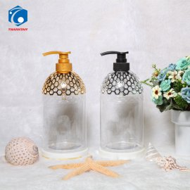 BỘ CHAI PET 580ML & 1 LÍT DIAMOND LUXURY